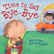Cover art for TIME TO SAY BYE-BYE
