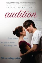 Book Cover for AUDITION