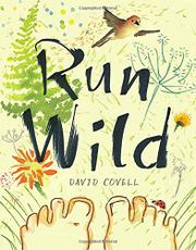 RUN WILD by David Covell