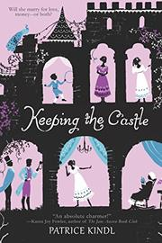 Book Cover for KEEPING THE CASTLE
