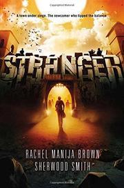 STRANGER by Rachel Manija Brown