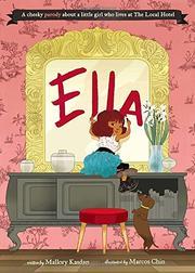 ELLA by Mallory Kasdan