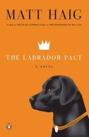 THE LABRADOR PACT by Matt Haig