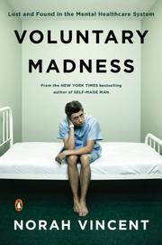 Book Cover for VOLUNTARY MADNESS