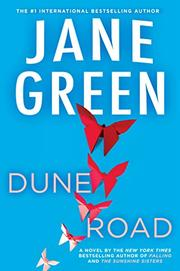Book Cover for DUNE ROAD