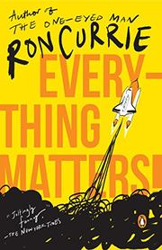 EVERYTHING MATTERS! by Jr. Currie