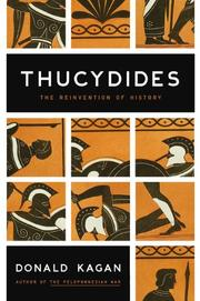 Book Cover for THUCYDIDES