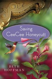 Cover art for SAVING CEECEE HONEYCUTT