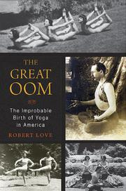 THE GREAT OOM by Robert Love