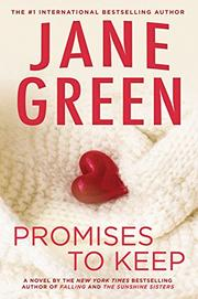 Cover art for PROMISES TO KEEP