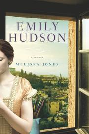 EMILY HUDSON by Melissa Jones