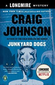 Cover art for JUNKYARD DOGS