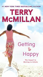 Cover art for GETTING TO HAPPY
