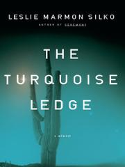 Book Cover for THE TURQUOISE LEDGE