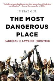 Book Cover for THE MOST DANGEROUS PLACE