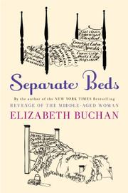 Book Cover for SEPARATE BEDS