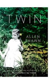 Cover art for TWIN