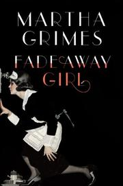 Cover art for FADEAWAY GIRL