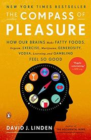 Cover art for THE COMPASS OF PLEASURE