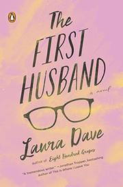 Cover art for THE FIRST HUSBAND
