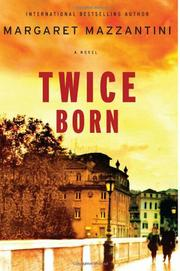 Cover art for TWICE BORN