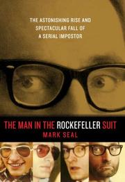 Cover art for THE MAN IN THE ROCKEFELLER SUIT