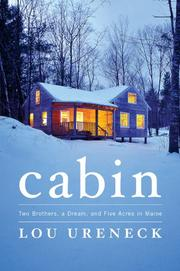 Cover art for CABIN