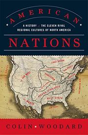Cover art for AMERICAN NATIONS