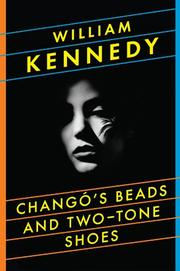 Cover art for CHANGO'S BEADS AND TWO-TONE SHOES