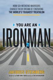 Cover art for YOU ARE AN IRONMAN