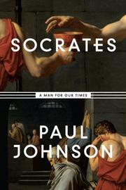 SOCRATES by Paul Johnson