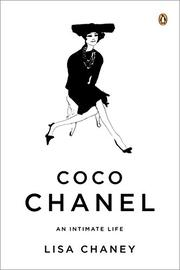 Book Cover for COCO CHANEL