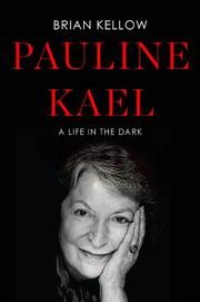 Cover art for PAULINE KAEL