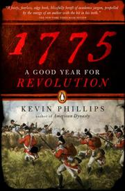 Book Cover for 1775