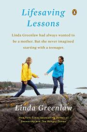 Book Cover for LIFESAVING LESSONS