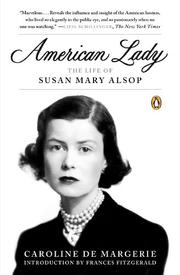 Cover art for AMERICAN LADY