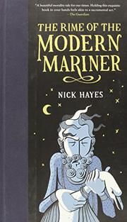 THE RIME OF THE MODERN MARINER by Nick Hayes