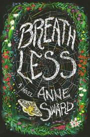 BREATHLESS by Anne Swärd