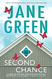 Cover art for SECOND CHANCE