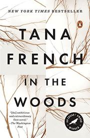 Book Cover for IN THE WOODS