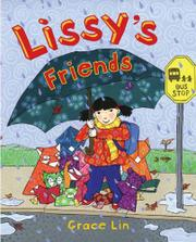 Cover art for LISSY'S FRIENDS