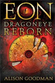Book Cover for EON