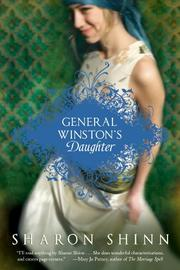 Book Cover for GENERAL WINSTON'S DAUGHTER