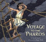 VOYAGE TO THE PHAROS by Sarah Gauch