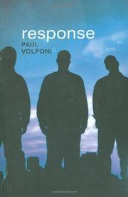 Cover art for RESPONSE
