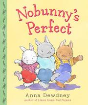 Book Cover for NOBUNNY'S PERFECT