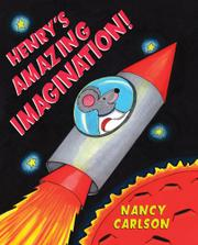 Book Cover for HENRY'S AMAZING IMAGINATION!