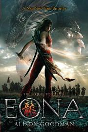 Book Cover for EONA