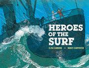 Book Cover for HEROES OF THE SURF