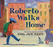 Cover art for ROBERTO WALKS HOME